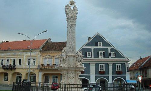 Trinity Monument (Požega)