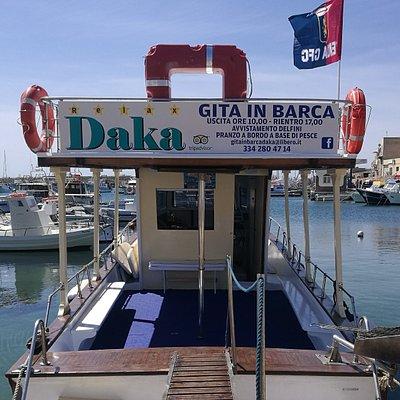 Barca Daka