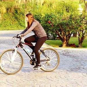 outskirt cycling