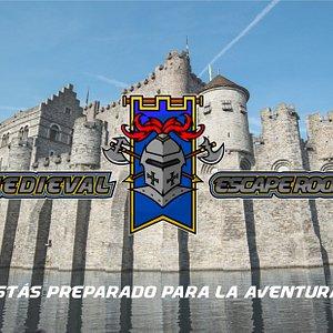 ¿Estás preparado para la aventura?
