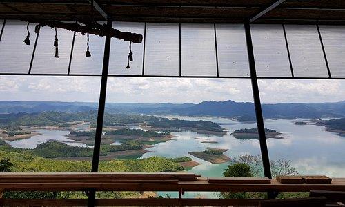 Ta Dung Restaurant view