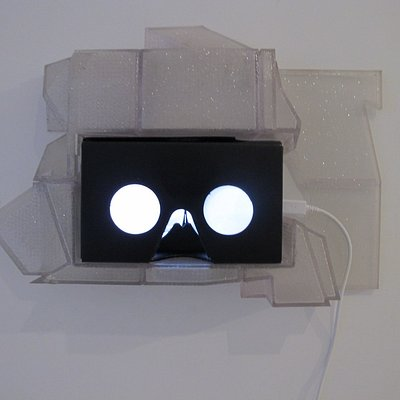 MLAC - Chiara Passa, Object Oriented Space, May 2019