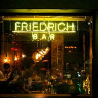 """бар """"Friedrich"""""""
