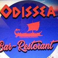 Restaurant Odissea in Himare Livadh.