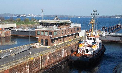 Baltic Lock