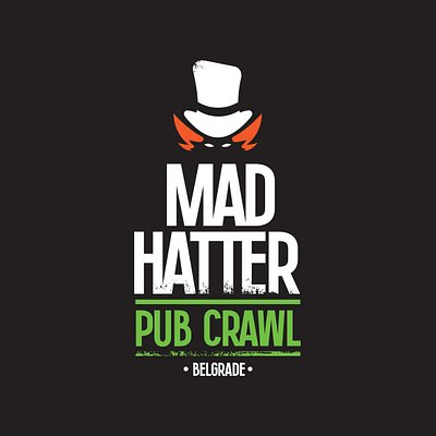 Join the Mad Hatters for an unforgettable night.