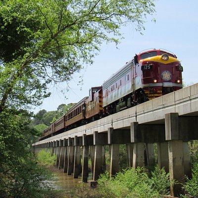 Neches Bridge with TSR#125