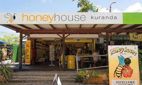 Honey House Kuranda