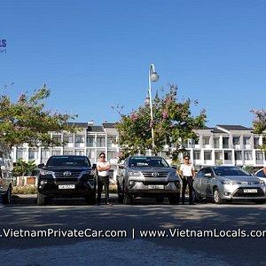 Nhatrang Private Car to Mui Ne