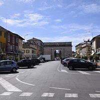 Porta Ombriano
