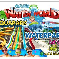 Ölüdeniz WATERWORLD Waterpark