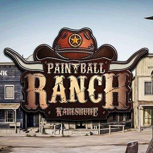 Howdy Cowboy, willkommen auf der Paintball Ranch Karlsruhe