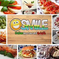 Smile Italian Restaurant & Cafe