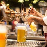 Brauereiausschank