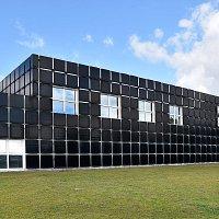 Musée d'art moderne et contemporain de Saint-Etienne Métropole   © Didier Guichard, architecte DPLG - Photo Charlotte Piérot/MAMC