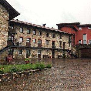 Paolino Comelli Winery
