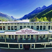 Located on 4th ave in downtown Skagway.  Open year-round.