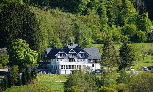 ...unser hideaway im Hochsauerland.