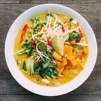 Cambodian Jungle Curry
