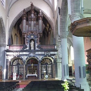 St. James's Church (Sint-Jacobskerk)