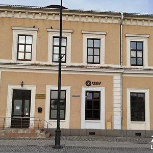 Zodiac Sala Jocuri Sibiu