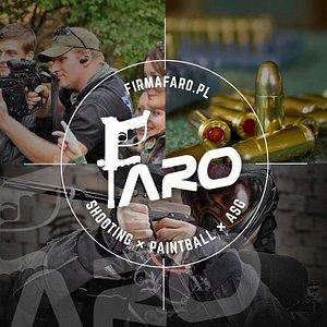 FARO - Paintabll / ASG i Strzelnica w Krakowie na Pasterniku.