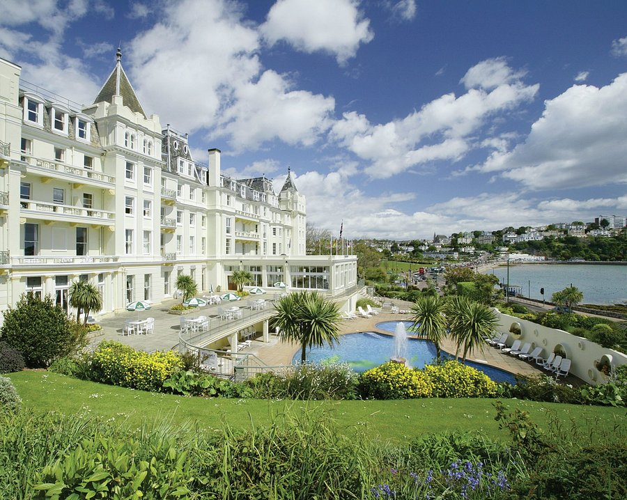 THE GRAND HOTEL - Prices & Reviews (Torquay, Devon) - Tripadvisor