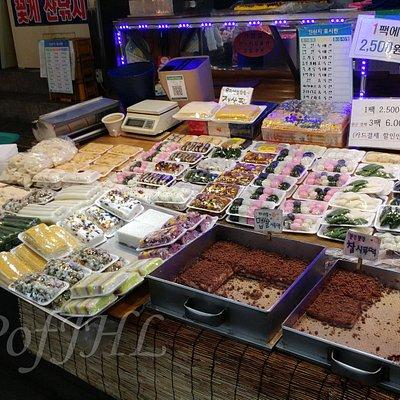 Motgol Market