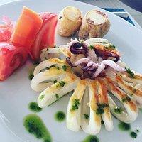 Cocina Del Puerto