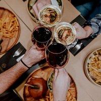 Food habits Brunch, lunch or dinner? You choose