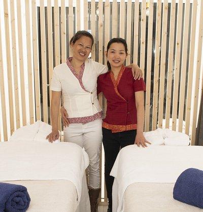les masseuses