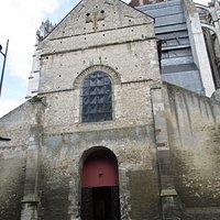 Eglise Notre-Dame de la Basse Oeuvre