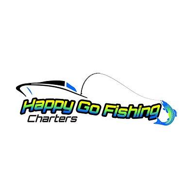 Happy Go Fishing Charters