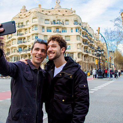 Tour Modernismo y Gaudí