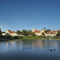 Almedalen park