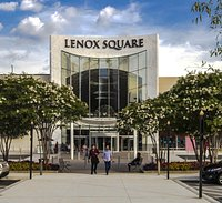 Lenox Square Main Entrance