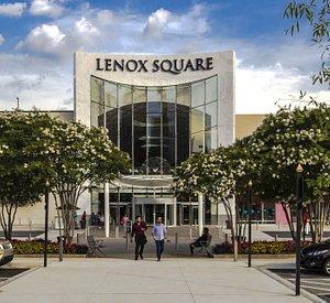 Lenox Square Main Entrance