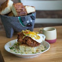 Breakfast and lunch: Knoxville's Olibea restaurant