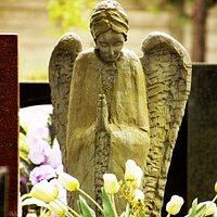 Cemetery of Corpus Christi