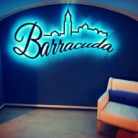 Barracuda, un tocco di magia....
