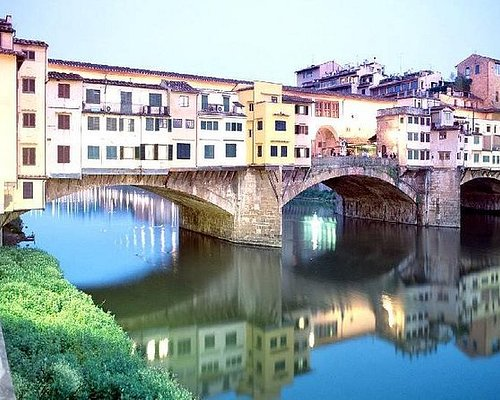 Florence & Pisa - Skip-The-Line Tickets and minimum walking to sites!