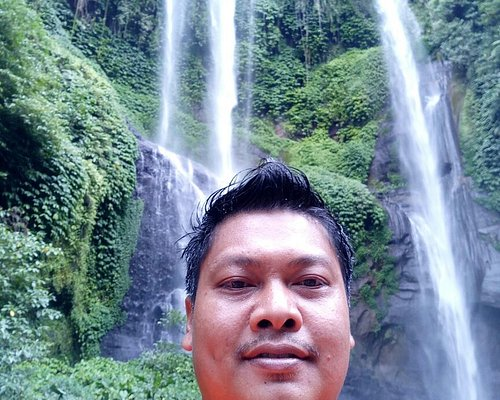 Hendra Guide Bali