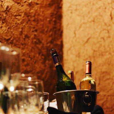 Fines Chilean Wine