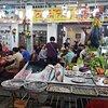 Quán Chú Gà Trống Chợ Đem