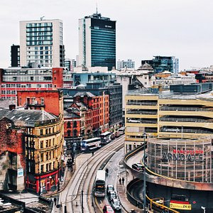 City Unscripted Manchester