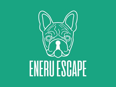 Logo di Eneru Escape - Fugacemente Alberone