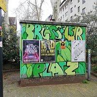 Brüsseler Platz