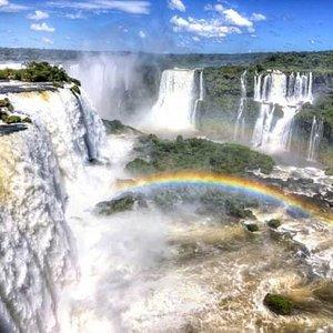 Destino Cataratas del Iguazú todo el año