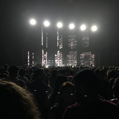Auditorio CitiBanamex