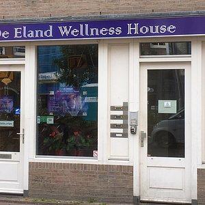 New Face for De Eland Wellness House / Kwik Fix Massage